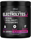 Enhanced Electrolytes Powder (Lemon-Berry)