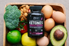 Keto BHB Pills with Natural Caffeine & L-Carnitine
