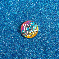 Yas Queen Pin - Extreme Largeness Wholesale
