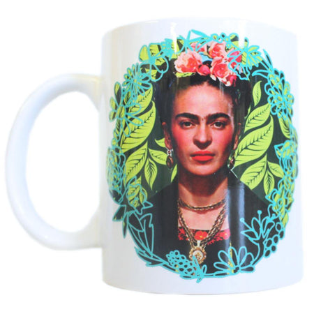 FRIDA MUG - PACK OF 3