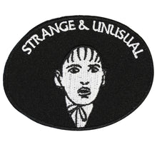 STRANGE AND UNUSUAL PATCH - PACK OF 6