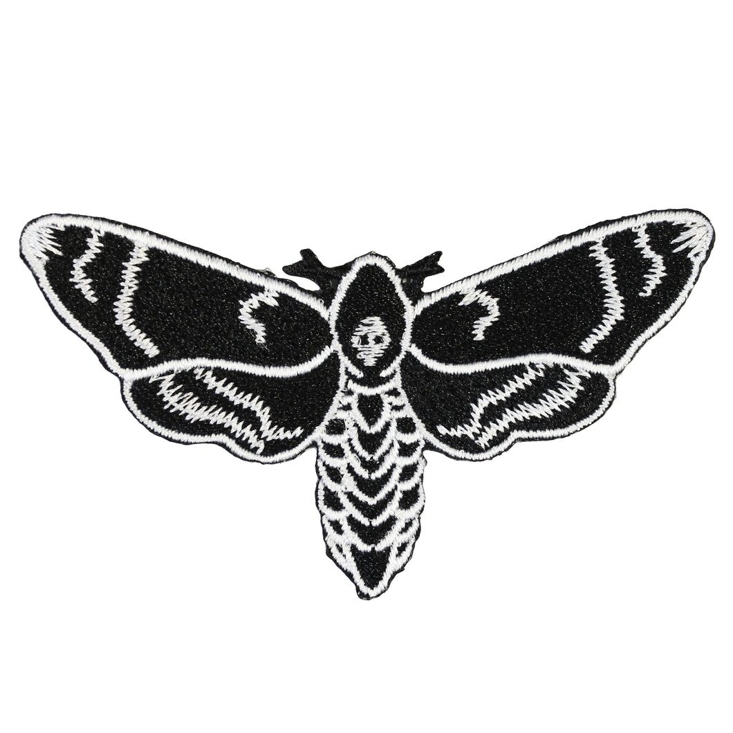 MOTH PATCH - PACK OF 6