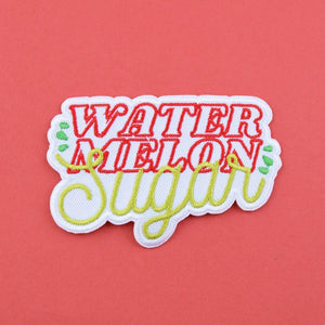 WATERMELON SUGAR PATCH - PACK OF 6 - Extreme Largeness Wholesale