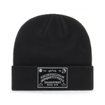 OUIJA BOARD BEANIE - PACK OF 3 - Extreme Largeness Wholesale