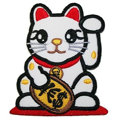 LUCKY CAT PATCH