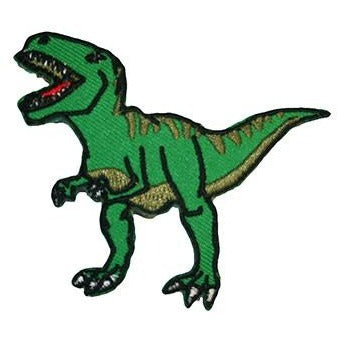 T-REX PATCH