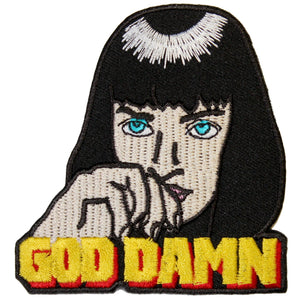 MIA WALLACE PATCH