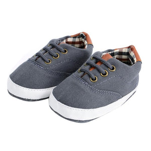 Baby Boys LowTop Sneakers