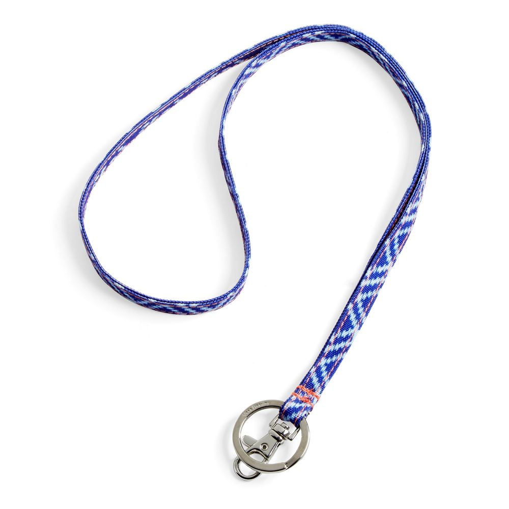 Lighten Up Lanyard