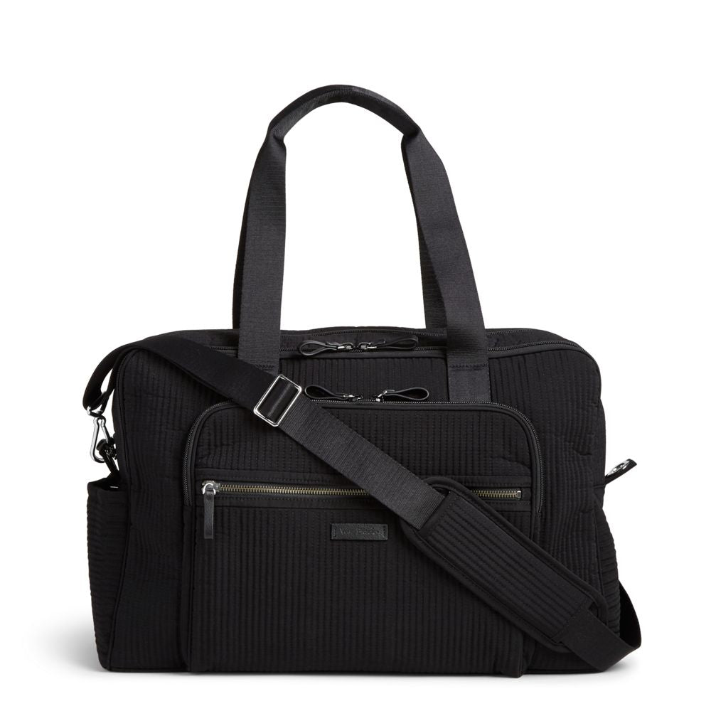 Iconic Deluxe Weekender Travel Bag