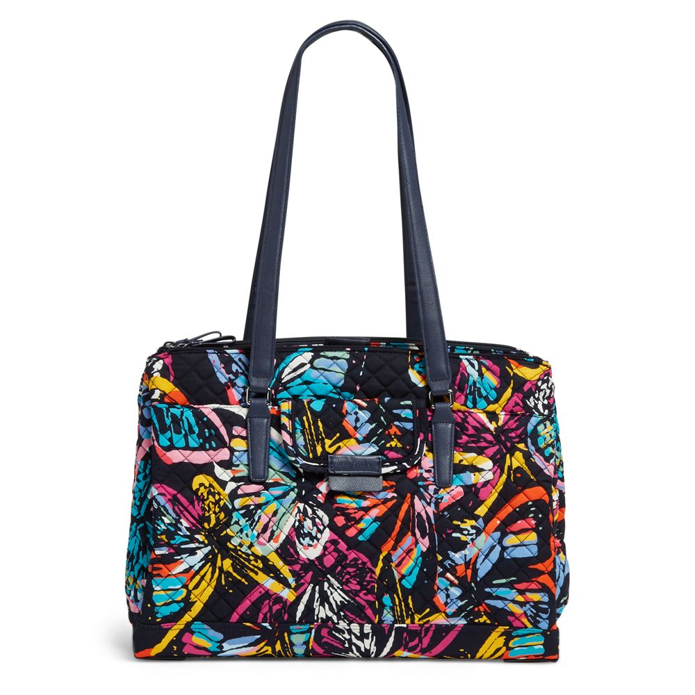 Iconic Commuter Tote