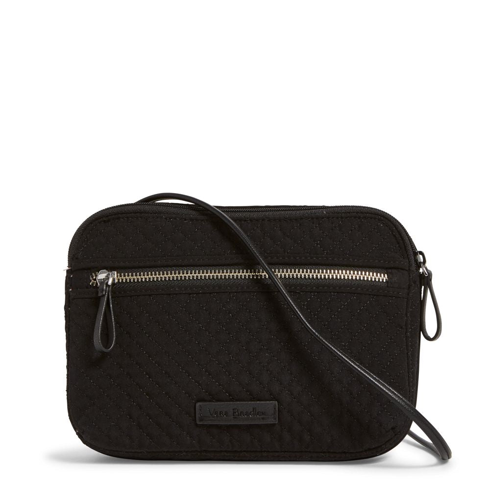 Iconic RFID Little Crossbody