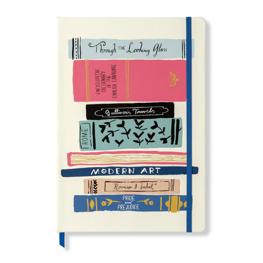 kate spade new york Take Note Xlarge Notebook, Stack of Classics