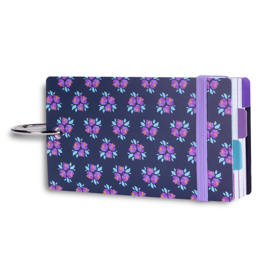 Vera Bradley Study Buddy, Dream Blossoms