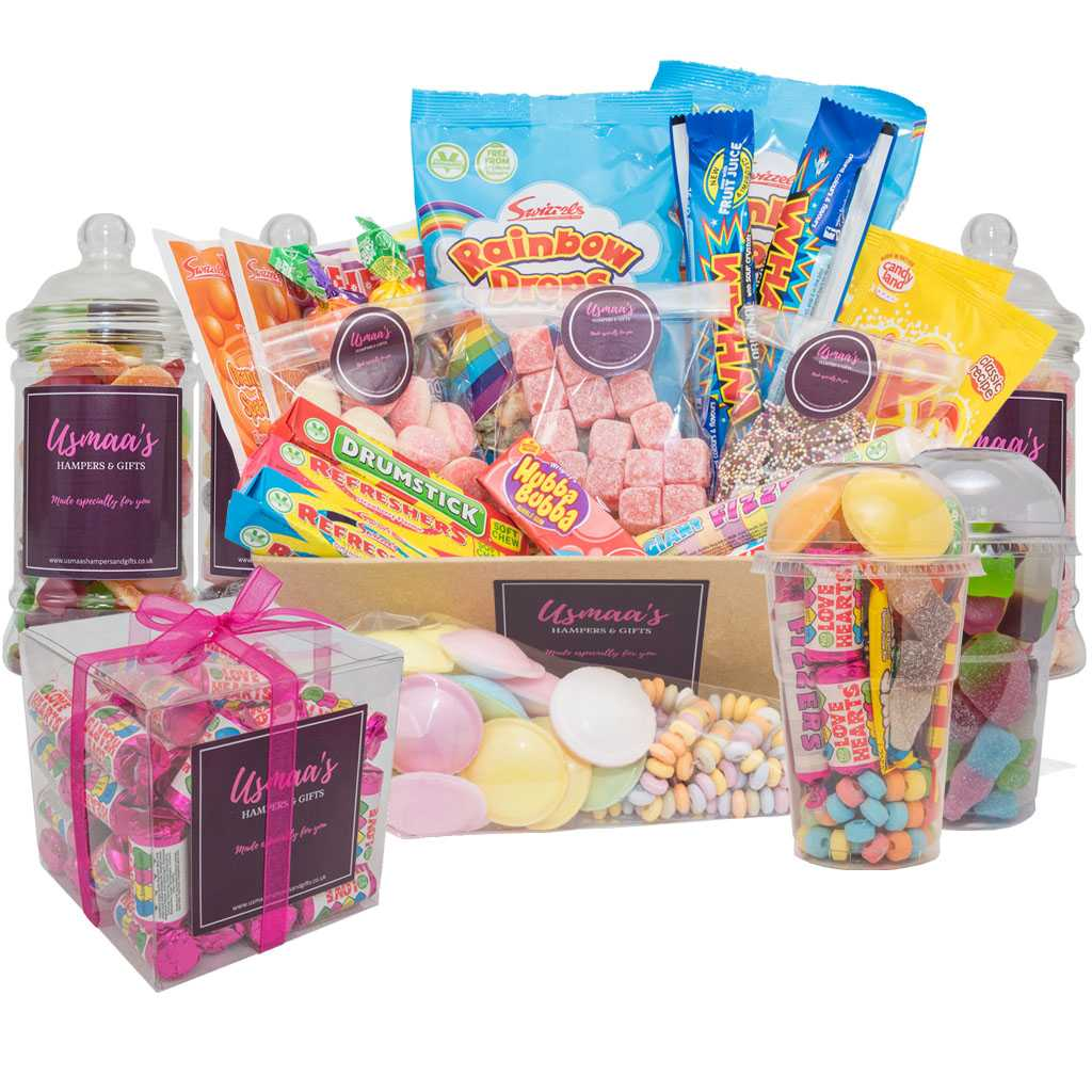 Usmaa S Hampers Gifts Beautiful Gifts Made Especially For You