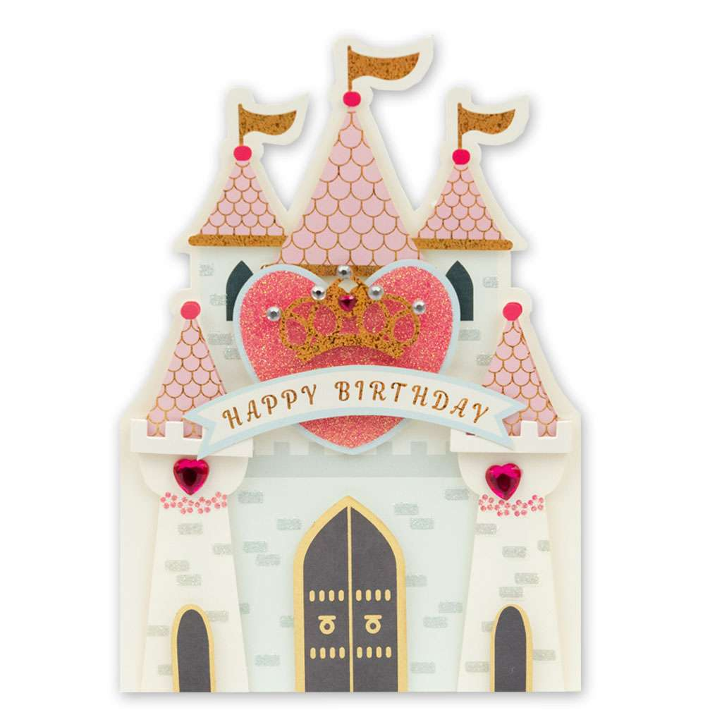 Birthday Card - Usmaa's Hampers & Gifts