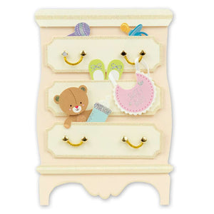 New Baby Card - Usmaa's Hampers & Gifts