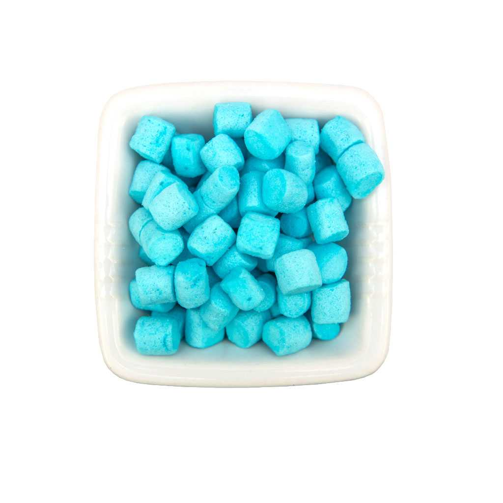 Blue Mallow Cones - Single Pack - Usmaas Hampers & Gifts