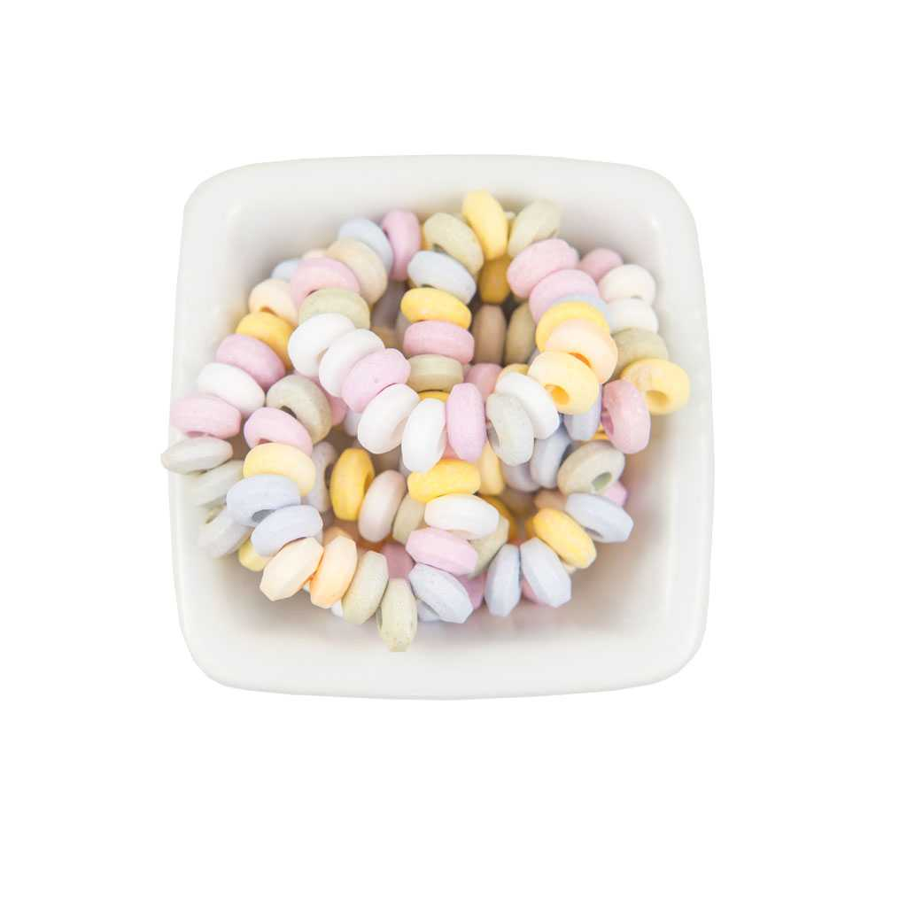 Candy Necklaces Sweet Jar - Usmaa's Hampers & Gifts