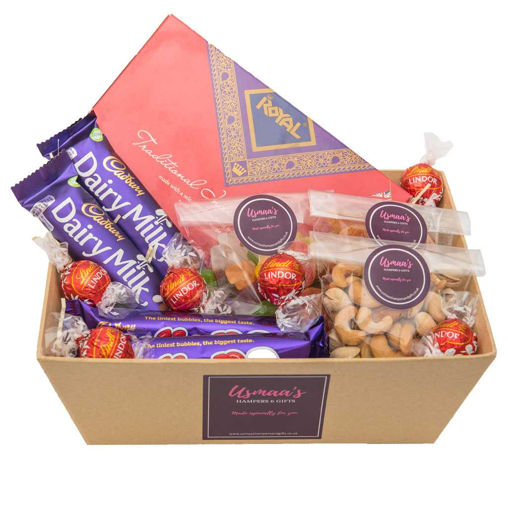 Celebration Hampers - Usmaas Hampers & Gifts