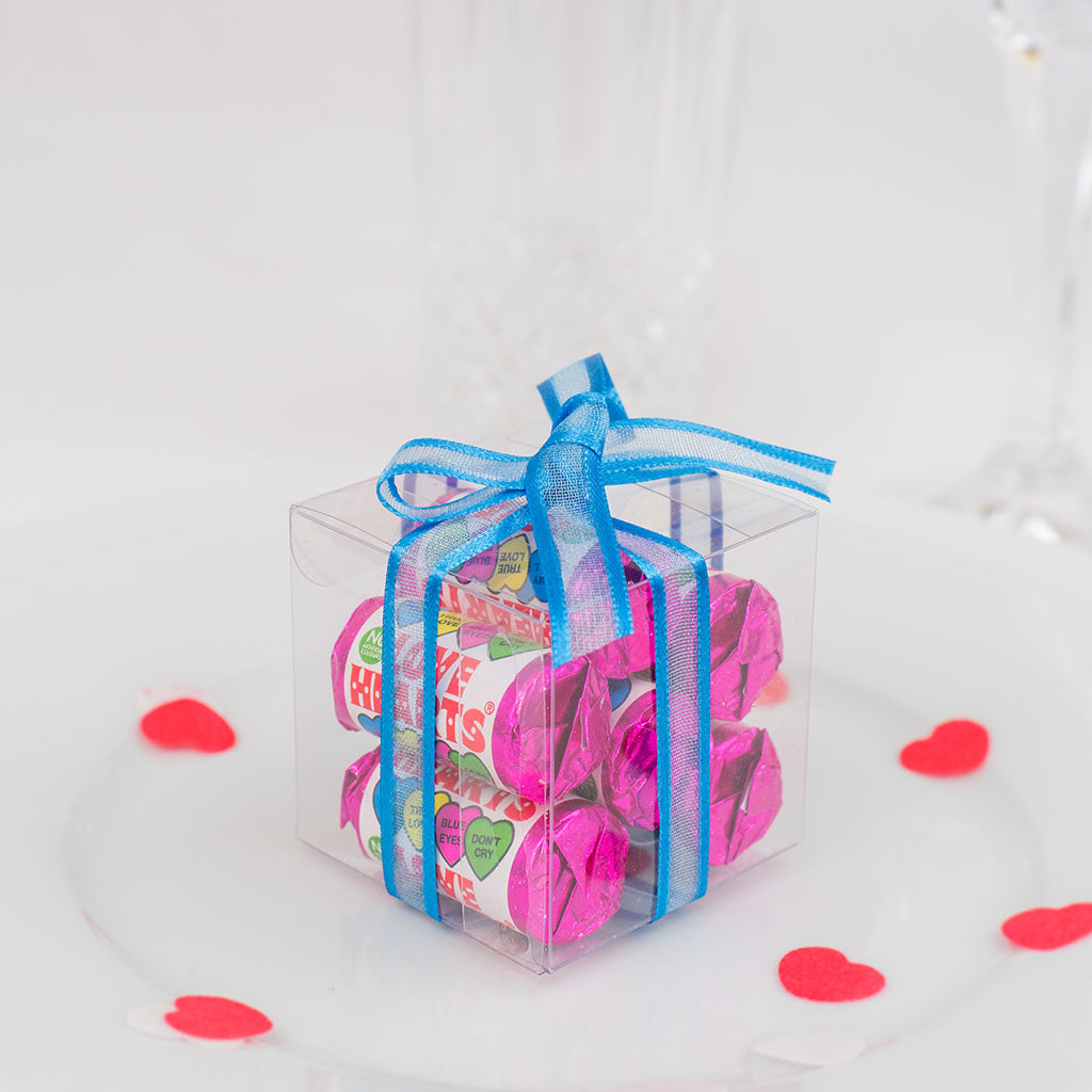 Cubes - Love Hearts - Usmaas Hampers & Gifts