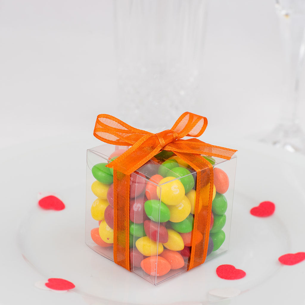 Cubes - Skittles - Usmaas Hampers & Gifts