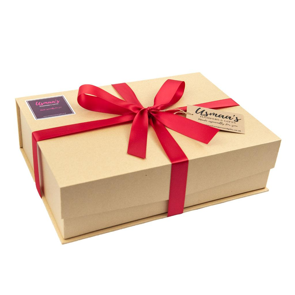 Gift Box Hamper | Usmaa's Hampers & Gifts