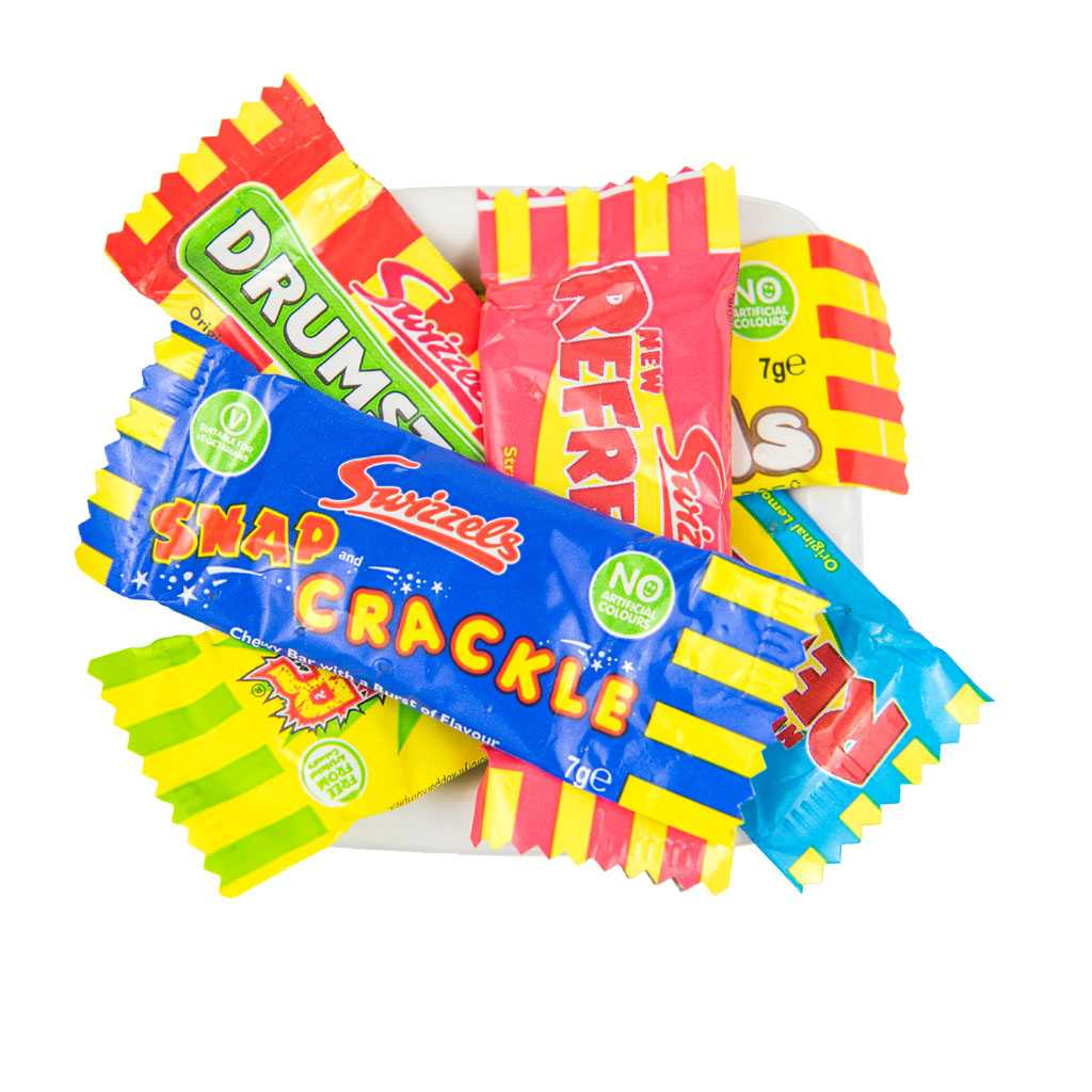 Retro Sweet Cone - Usmaa's Hampers & Gifts