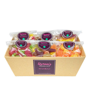 Pick n Mix Hamper - Usmaa's Hampers & Gifts