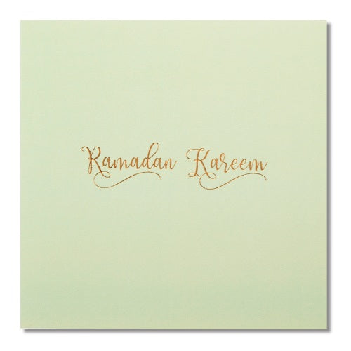 Rose & Co - Ramadan Kareem - Usmaas Hampers & Gifts