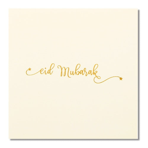 Rose & Co - Eid Mubarak - Usmaas Hampers & Gifts