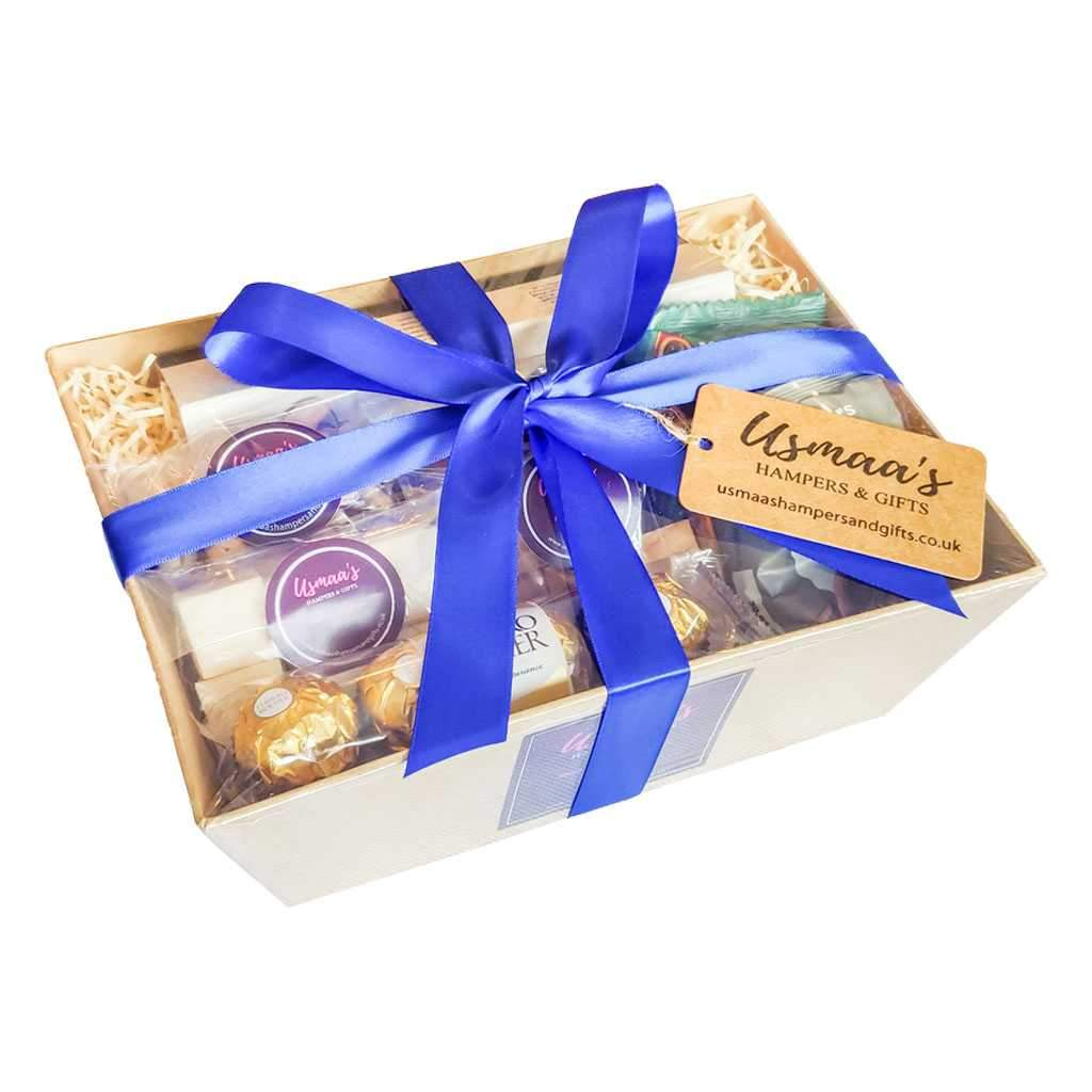 Ramadan Gift Hamper - Usmaa's Hampers & Gifts