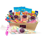 Retro Sweets Hamper - Usmaas Hampers & Gifts