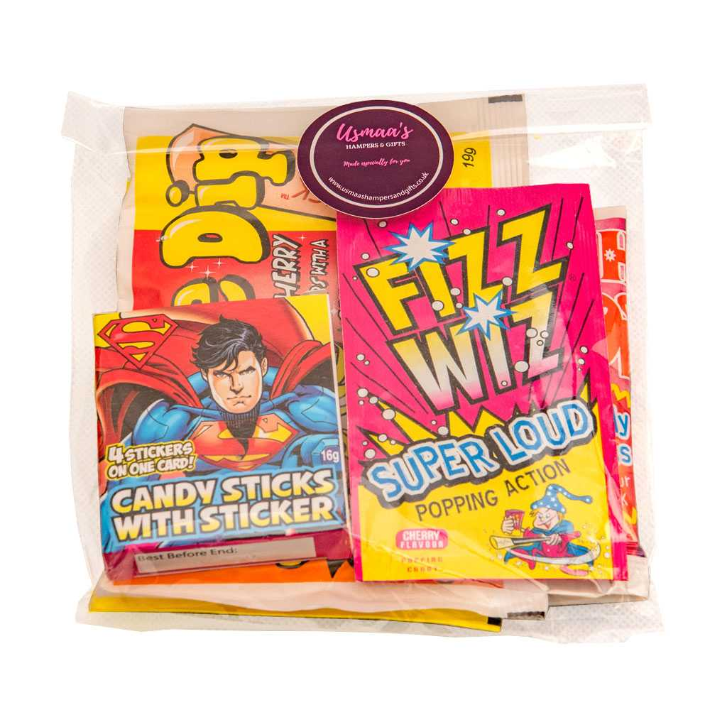 Sherbet Fizz Pack - Usmaas Hampers & Gifts