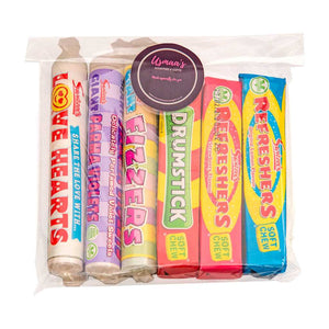 Retro Stick Pack - Usmaas Hampers & Gifts