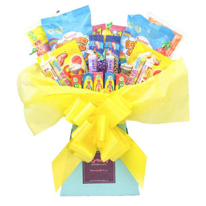 Retro Sweets Bouquet - Usmaa's Hampers & Gifts