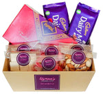 Supreme Mithai Hamper - Large - Usmaa's Hampers & Gifts