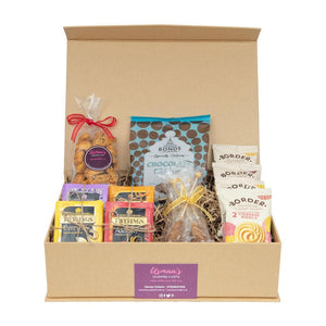 Tea Break - Black Tea Hamper | Usmaa's Hampers & Gifts