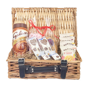 Deluxe Hot Chocolate - Galaxy Hamper | Usmaa's Hampers & Gifts