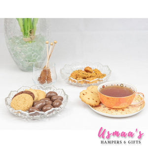 Tea Break - Masala Chai Hamper | Usmaa's Hampers & Gifts