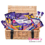Cadbury Favourites Hamper - Usmaa's Hampers & Gifts