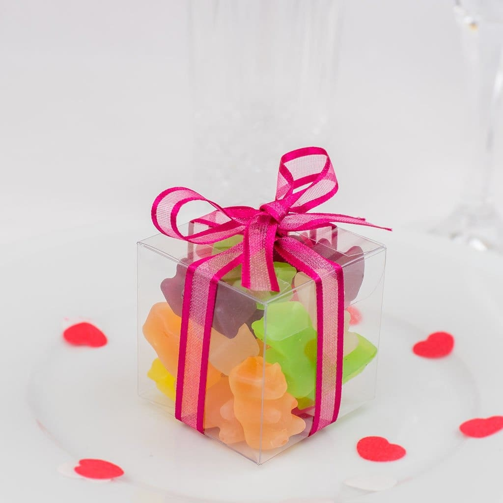 Cube Pick n Mix - Wedding Favours - Usmaas Hampers & Gifts