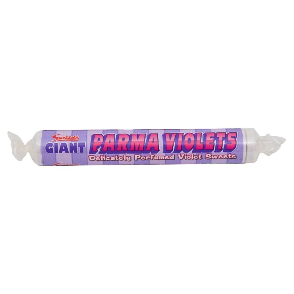 Giant Parma Violets - 10 Packs - Usmaa's Hampers & Gifts