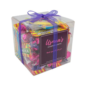 Retro Swizzels Mix Cube  - Usmaas Hampers & Gifts