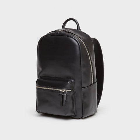 The Everyday Leather Backpack travel product recommended by Shane Roach on Lifney.