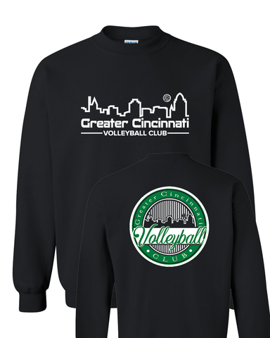 Greater Cincinnati Volleyball Club