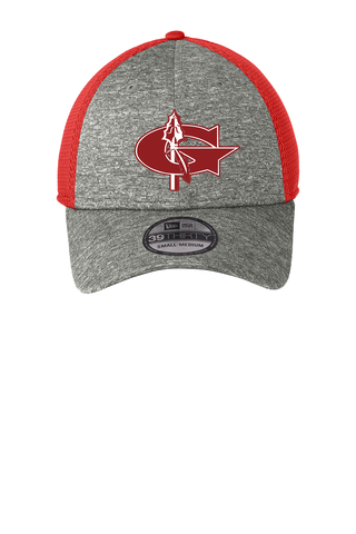 Goshen Warrior Embroidered Hat