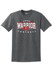 GOSHEN WARRIORS DESIGN 2 FOOTBALL TEE