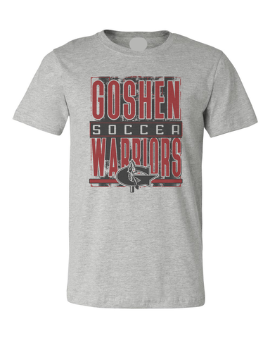 Warrior Soccer Field Tee