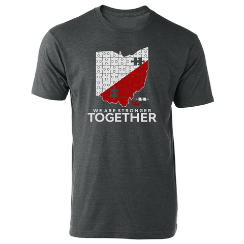 We are Stronger Together Tee!